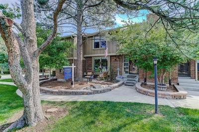 Centennial Condo/Townhouse Active: 8058 East Phillips Circle