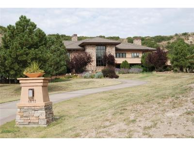 Parker Single Family Home Under Contract: 4872 Wilderness Place