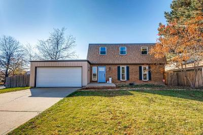 Broomfield Single Family Home Active: 990 East 8th Avenue