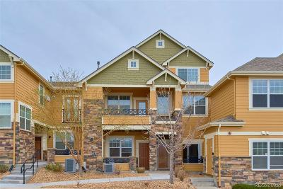 Arvada Condo/Townhouse Under Contract: 7120 Simms Street #107