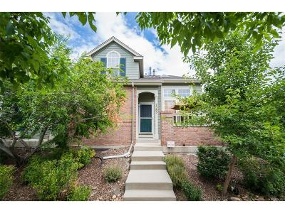 Lowry, Lowry Field, Lowry Filing 8, Lowry Park Heights Condo/Townhouse Active: 7565 East Ellsworth Avenue