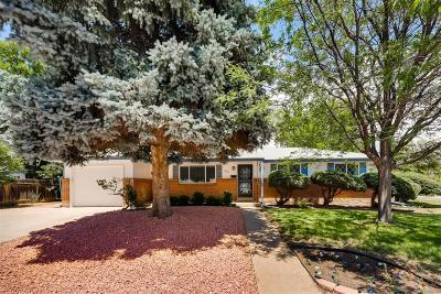 Arvada CO Single Family Home Sold: $409,000