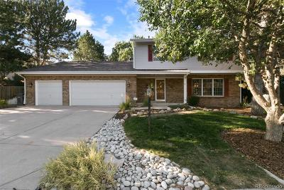 Parker Single Family Home Under Contract: 20235 Cambridge Way