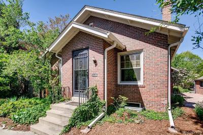 Single Family Home Active: 462 Harrison Street