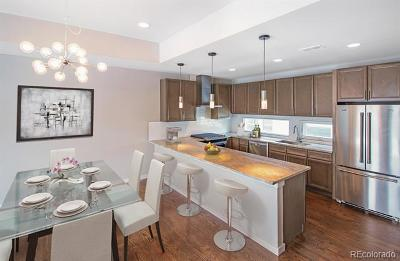 Condo/Townhouse Active: 2015 South Marion Street