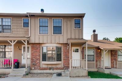 Thornton Condo/Townhouse Active: 8152 Washington Street #181
