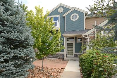 Westminster Condo/Townhouse Under Contract: 11230 Irving Drive #C