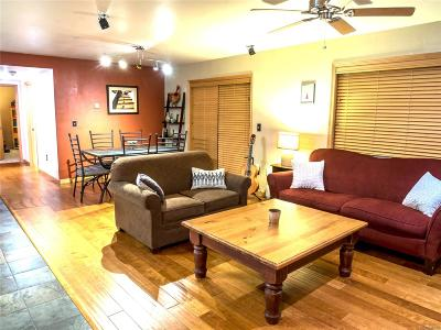 Steamboat Springs Condo/Townhouse Active: 3305 Columbine Drive #1504