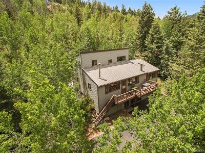 Single Family Home Under Contract: 20464 Cypress Drive