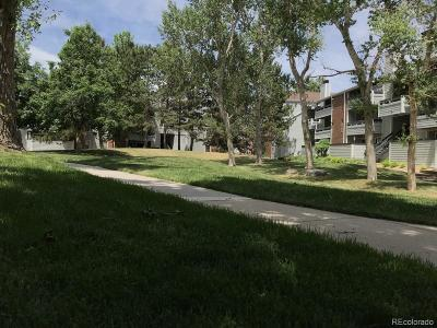 Aurora Condo/Townhouse Active: 14497 East 1st Drive #C10