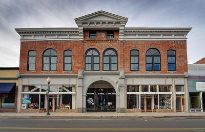 Salida Condo/Townhouse Active: 129 West First Street #D