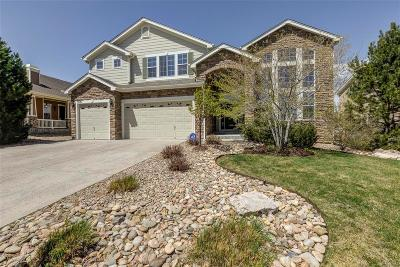 Pradara, Pradera Single Family Home Active: 5215 Rustler Trail