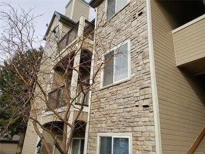 Littleton CO Condo/Townhouse Under Contract: $240,000