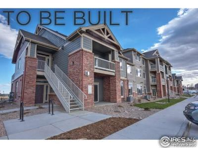 Boulder County Condo/Townhouse Active: 804 Summer Hawk Drive #202
