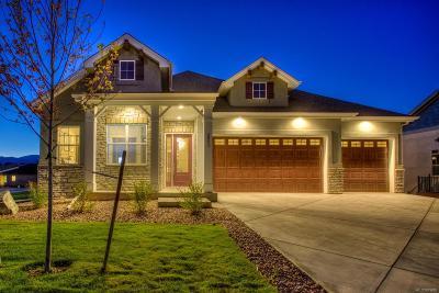Loveland Single Family Home Active: 4715 Mariana Hills Circle