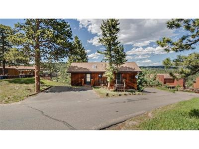 Evergreen Condo/Townhouse Under Contract: 30721 Hilltop Drive