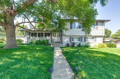 Centennial Single Family Home Under Contract: 6041 South Kearney Street