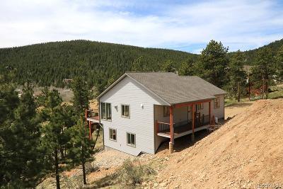 Single Family Home Active: 288 North Ridge Road