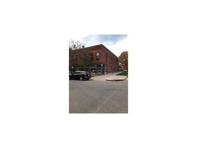 Condo/Townhouse Active: 2953 Wyandot Street #B