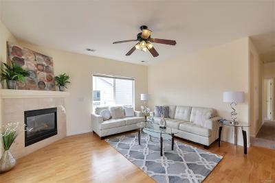 Commerce City Condo/Townhouse Under Contract: 14700 East 104th Avenue #2002