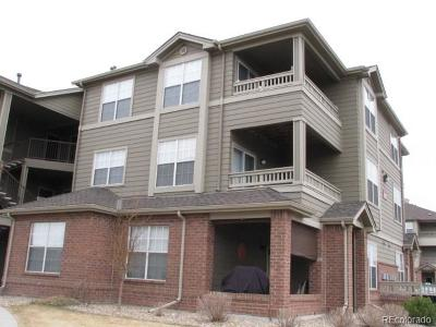 Parker Condo/Townhouse Sold: 12926 Ironstone Way #204