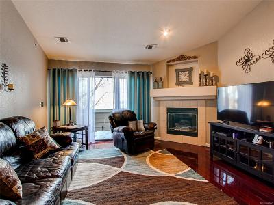 Jefferson County Condo/Townhouse Active: 7388 South Alkire Street #301