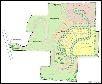 Residential Lots & Land Under Contract: Indian Trails