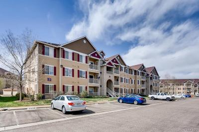 Englewood Condo/Townhouse Active: 15700 East Jamison Drive #3203