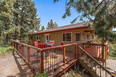 Evergreen Single Family Home Active: 28555 Cragmont Drive
