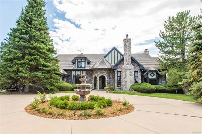 Greenwood Village CO Single Family Home Active: $1,970,000