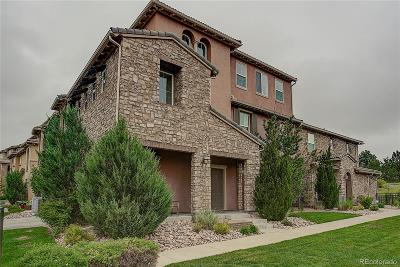 Highlands Ranch Condo/Townhouse Active: 3454 Cascina Place #C