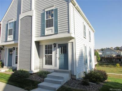 Littleton Condo/Townhouse Under Contract: 9426 West Ontario Drive