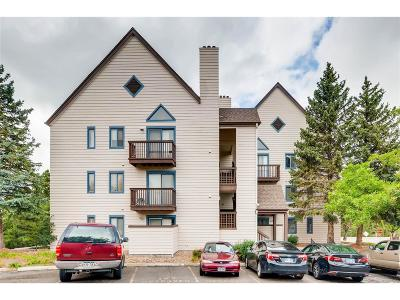 Greenwood Village Condo/Townhouse Active: 6380 South Boston Street #395