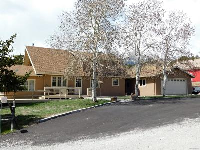 Salida Single Family Home Under Contract: 16825 County Road 220