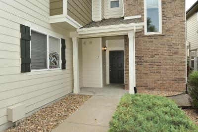 Thornton Condo/Townhouse Under Contract: 13029 Grant Circle #B