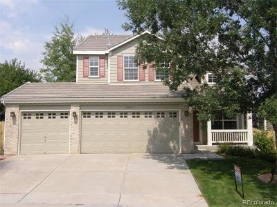 Superior Single Family Home Active: 2941 Castle Peak Avenue