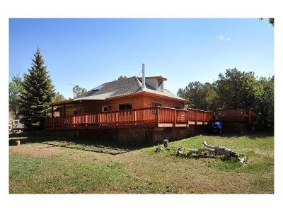 Salida Single Family Home Under Contract: 15100 Us Highway 285
