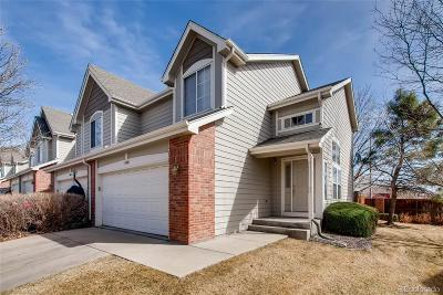 Thornton Condo/Townhouse Active: 13060 Harrison Drive