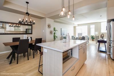 Denver Condo/Townhouse Under Contract: 1420 Little Raven Street #D