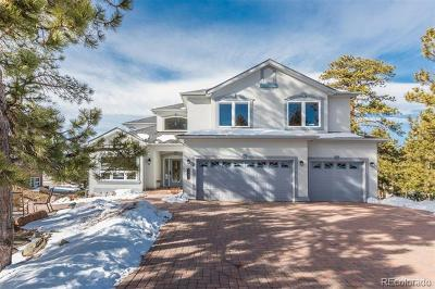 Golden Single Family Home Active: 23481 Morning Rose Drive