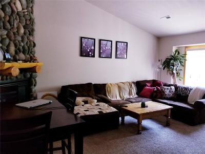 Conifer, Evergreen Condo/Townhouse Under Contract: 5077 Camel Heights Road #F
