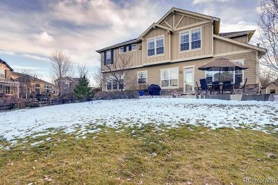 Aurora CO Single Family Home Active: $650,000