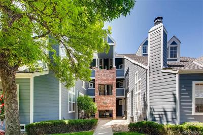 Adams County Condo/Townhouse Active: 11195 Alcott Street #D