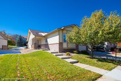 Aurora Single Family Home Active: 23688 East Otero Drive