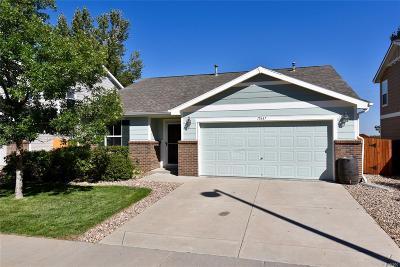 Denver Single Family Home Active: 15647 Randolph Place