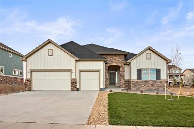 Aurora Single Family Home Active: 23251 East Rockinghorse Parkway