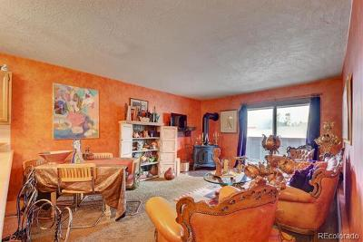 Summit County Condo/Townhouse Active: 515 Straight Creek Drive #304