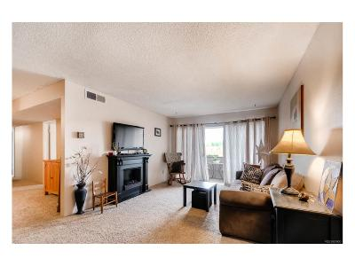 Boulder Condo/Townhouse Active: 5122 Williams Fork Trail #204