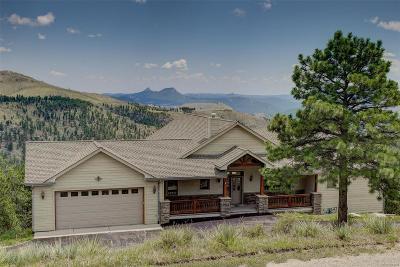 Bailey Single Family Home Under Contract: 408 Long Ridge Drive