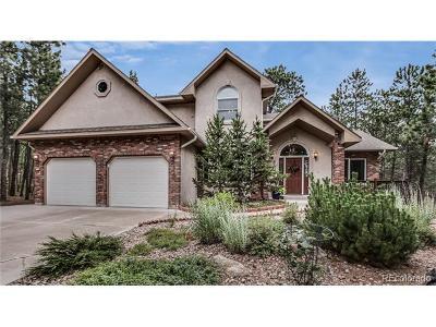 Arrowwood Single Family Home Active: 650 Powderhorn Drive